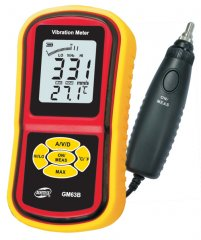 FU-GM63B vibration meter