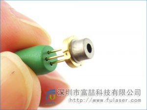 FU-CSZ001 Test Block(sockets) for laser diode(TO18 package)