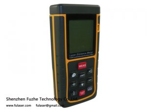 FU-RZE70 0.2 to 70m (0.65 to 229ft) distance laser meter