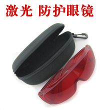 FU-YJ01 200nm-540nm safety glasses for human eyes