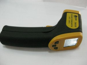 FU-TM330 -50~+330C Infrared Thermometer temperature
