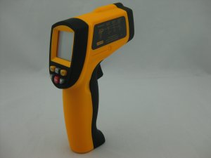 FU-IT700 -50~+700C Infrared Thermometer temperature