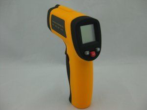 FU-IT420 -58°F to 788°F  -50C~420C infrared thermometerTemperature