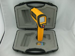FU-IT1150 -50C ~ 1150C infrared thermometer Temperature