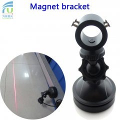 FU-CTZJ00X Hand-adjusting magnet tripod(bracket/stand/holder/support/frame/body/foothold/steady/carriage/mounting)