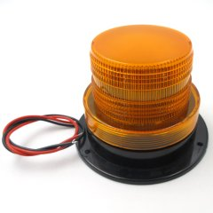 FU-CCLED-6W-CHENG-JS-CT yellow 6W LED forklift safety lights Flashing strobe warning light tip light flashing light magnet